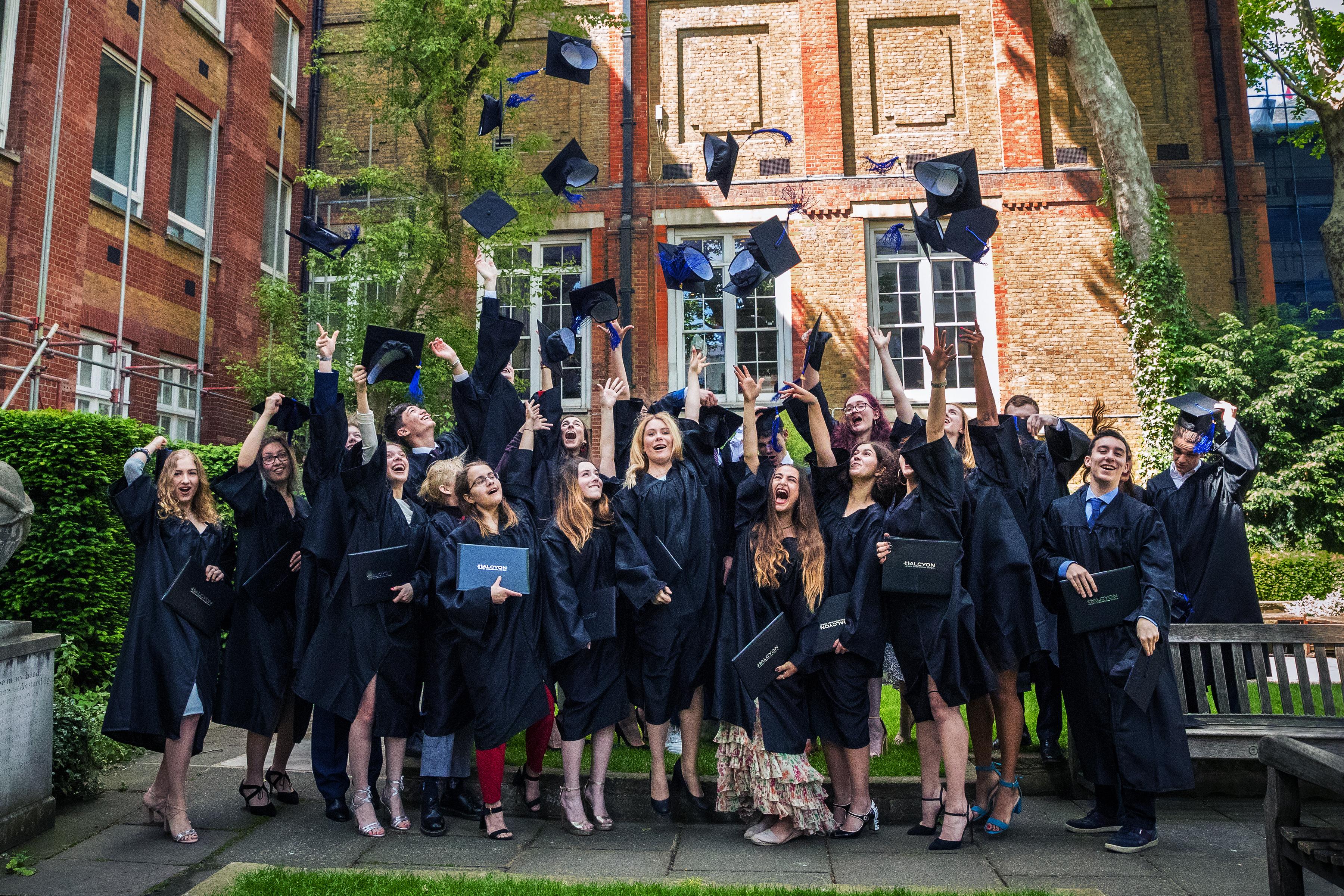 Graduates2019